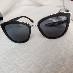 QUAY Sunglasses NEVER WORN